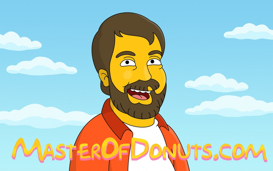 Simpsonize Me alternative