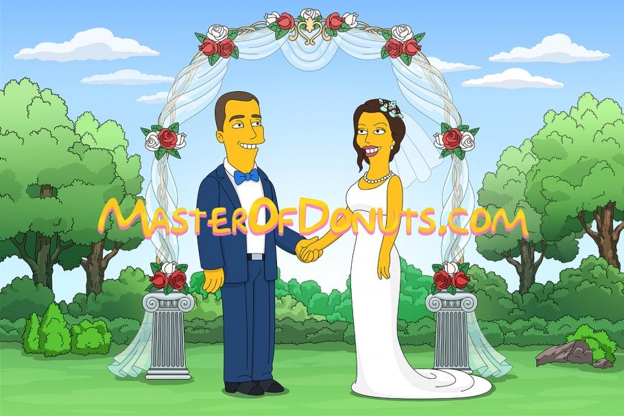 Wedding Gift for Newlyweds