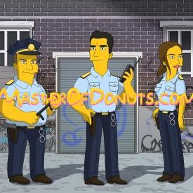Best Gift for Police officer